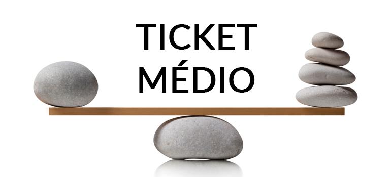 Porque eu preciso entender sobre Ticket Médio?